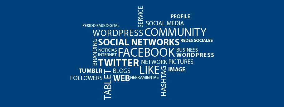 jornada comunicación y redes sociales